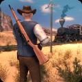 狙擊手3d火車射手