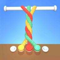 百變繩結3D