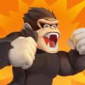 進擊的大猩猩