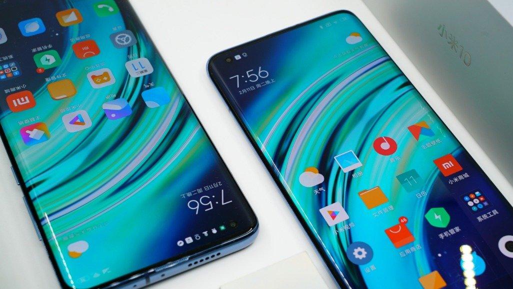 3000元左右性价比高的手机有哪些?