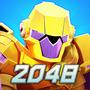 2048合并機器人