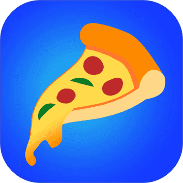 歡樂披薩店紅包版