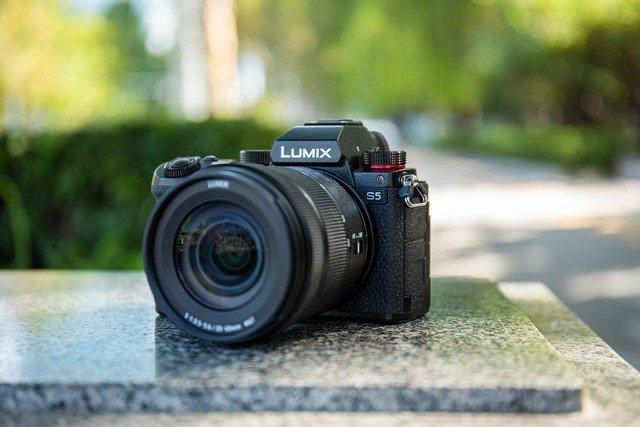 松下S5相機怎么樣?全面評測