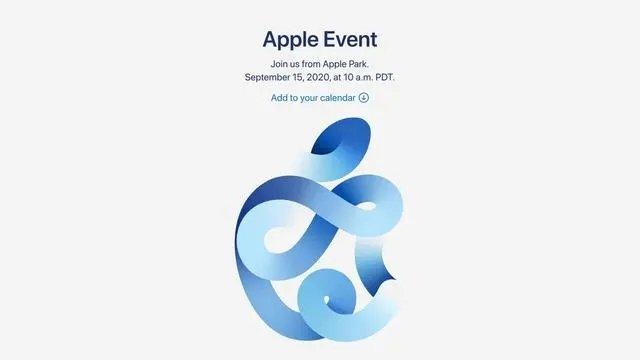 9月16日苹果发布会新品提前盘点:iPad/ watch全新升级