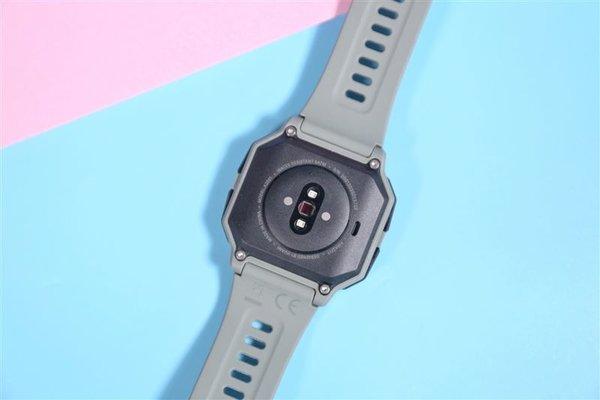 Amazfit Neo智能手表好用嗎?全面評測