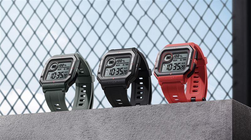 Amazfit Neo智能手表好用吗?全面评测