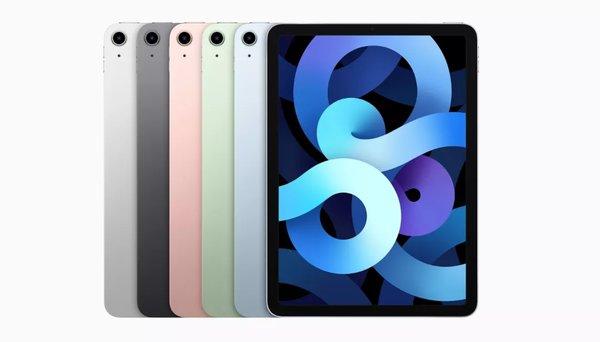 iPad Air 4和iPad Pro 11英寸区别是什么?参数对比