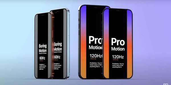 蘋果12max和pro有什么區別?誰更好?