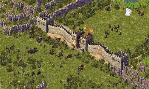 我的城市与军队最新破解版截图
