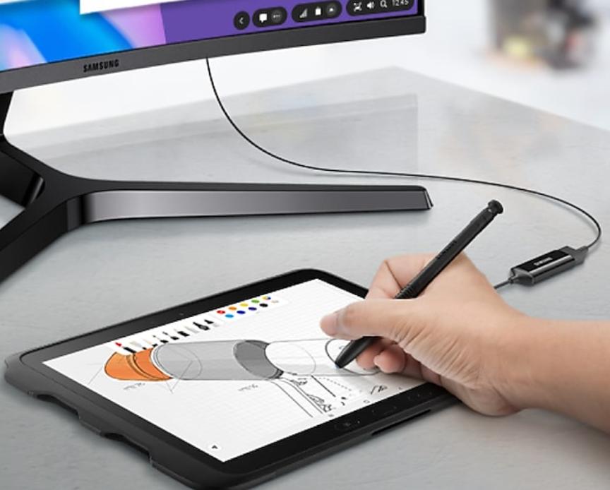 三星Galaxy Tab Active3平板参数曝光:坚固又耐用