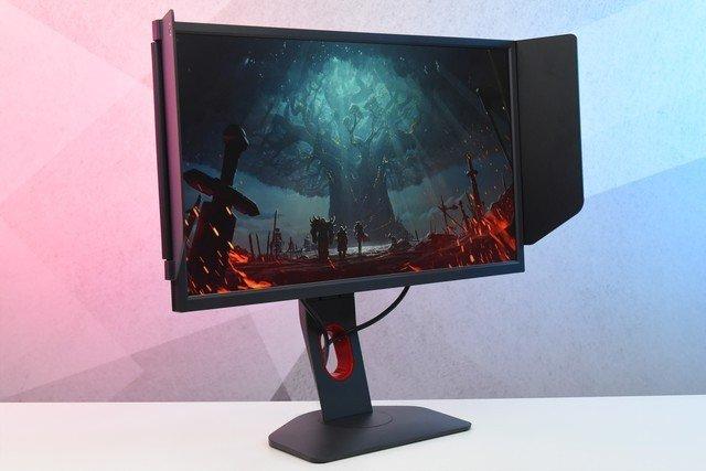 卓威XL2546K显示器好用吗?全面评测