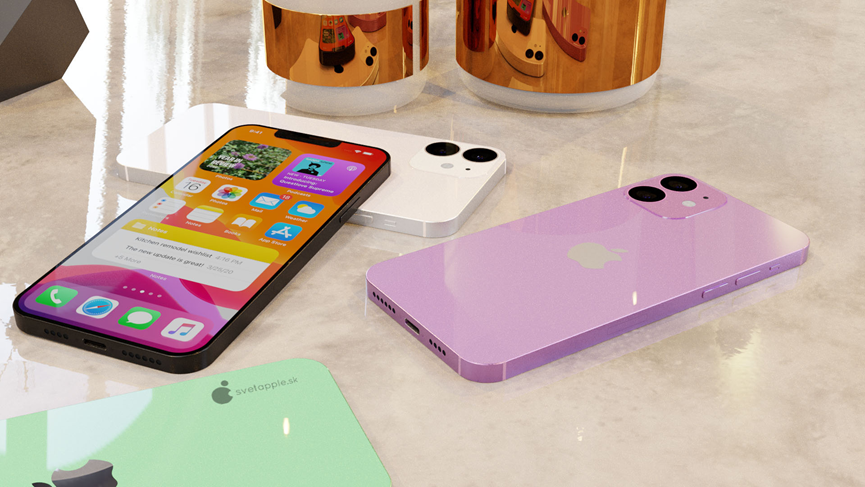 iPhone12系列再曝:5.4英寸版刘海缩小,Pro Max版本全新升级