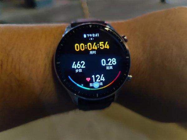 华米Amazfit GTR 2智能手表怎么样?全面评测