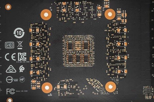 微星魔龙RTX3080性能如何?拆解及评测