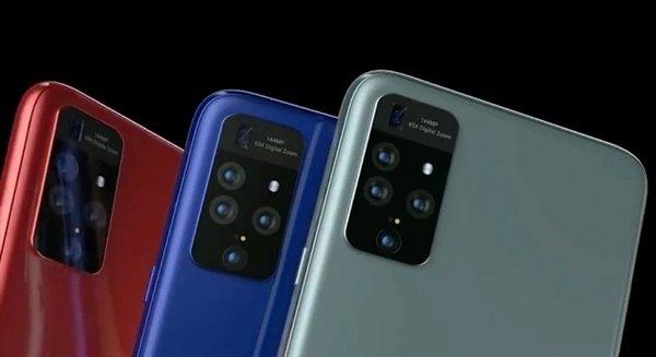 骁龙875首发手机什么时候出-小米11搭载骁龙8751月发布