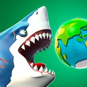 饥饿鲨鱼世界3.5破解版