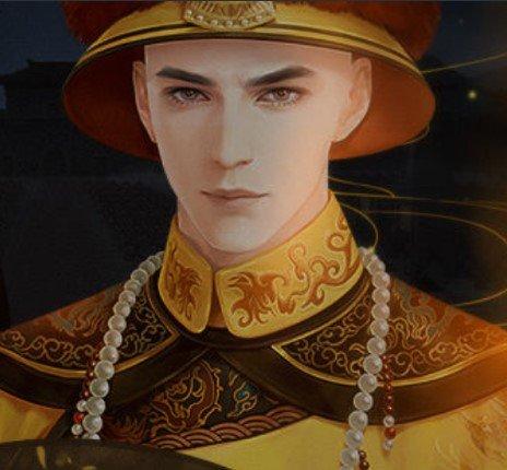 橙光皇帝之大清后宫破解版金手指
