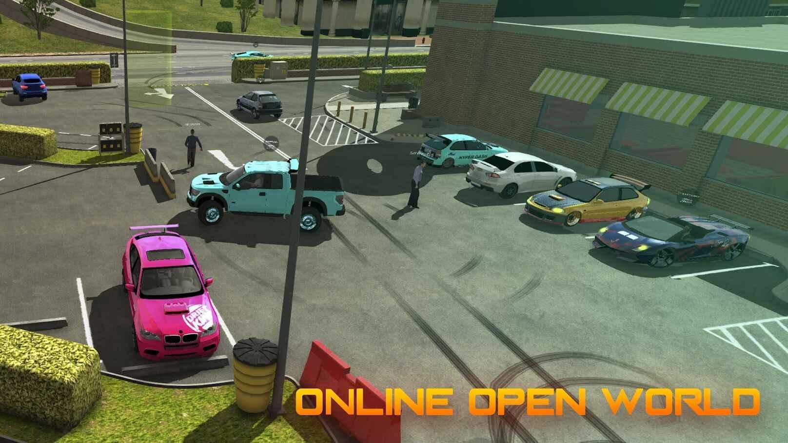 手动挡停车场最新破解版2021游戏截图