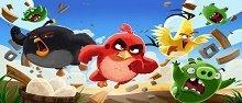 愤怒的小鸟版本大全